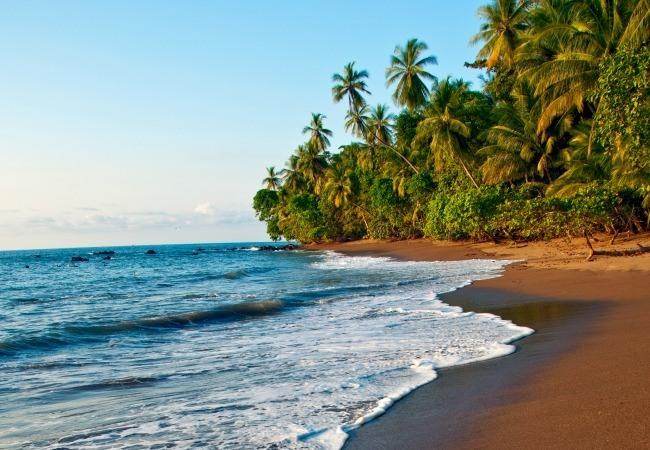Corcovado, plus belles plages du Costa Rica