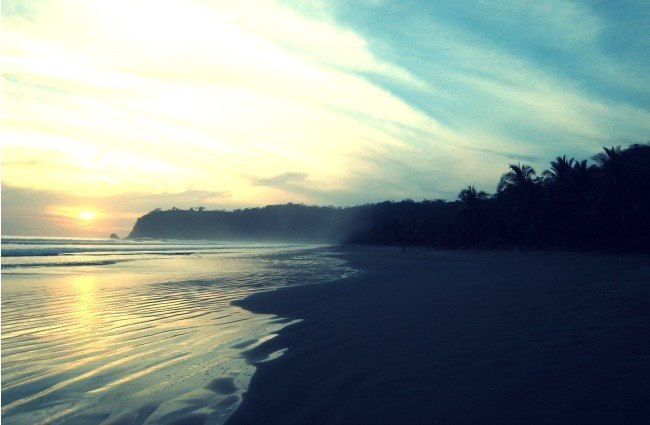 Coyote, plus belles plages du Costa Rica