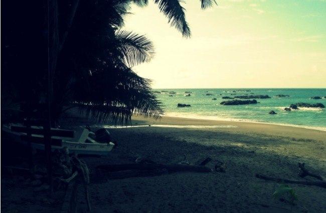 Isla de cano, plus belles plages du Costa Rica