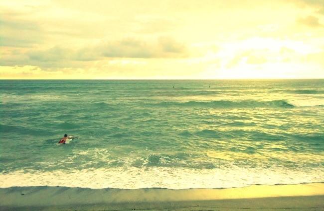 Playa Hermosa, plus belles plages du Costa Rica