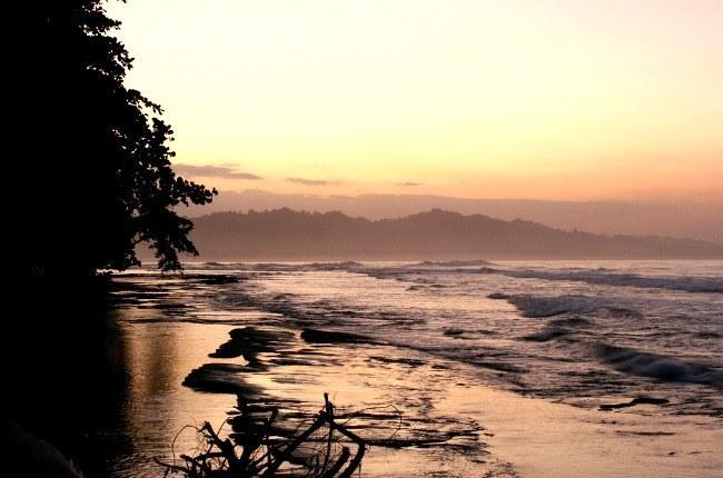 puerto viejo, plus belles plages du Costa Rica