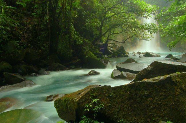 Costa Rica et écotourisme